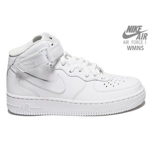 NIKE WMNS AIR FORCE 1 MID '07 ...