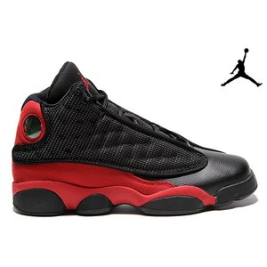 NIKE AIR JORDAN 13 RETRO BG 「B...