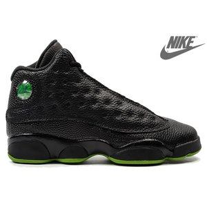 NIKE AIR JORDAN 13 RETRO BG 「A...