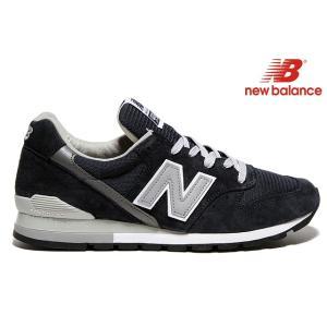953ef978560d2 NEW BALANCE M996NAV Dワイズ 「Made in U.S.A」 NAVY ニューバランス ネイビー メンズ スニーカー 定番