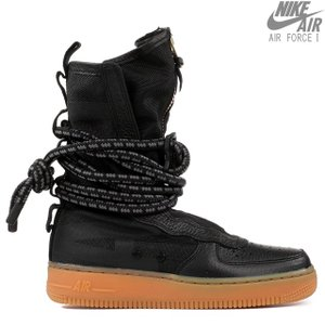 NIKE SPECIAL FIELD AIR FORCE 1 W SF AF1 HI AA3965-...