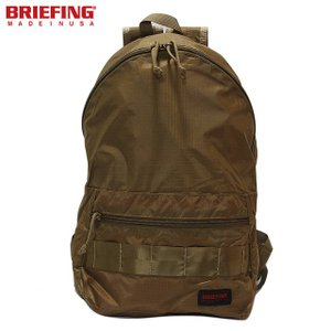 BRIEFING 「RED LINE」 PACKABLE DAYPACK BRF265219-026 COYOTE briefing ブリーフィング パッカブル デイパック コヨーテ カーキ リュック バックパック USA|sneeze
