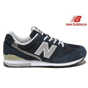 NEW BALANCE MRL996 AN NAVY SUE...
