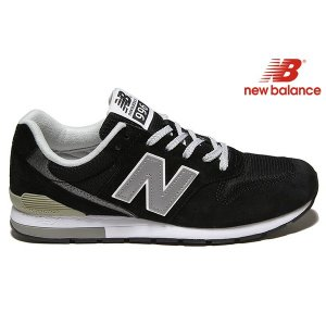 NEW BALANCE MRL996 BL BLACK SU...