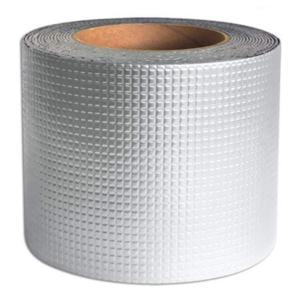 補修テープ 強力 防水 10cm × 5m 屋外 ブチルテープ SN-183-N-2