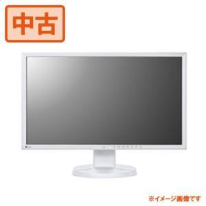中古 EIZO FlexScan 23インチカラー液晶モニター セレーングレイ EV2336W-FS...