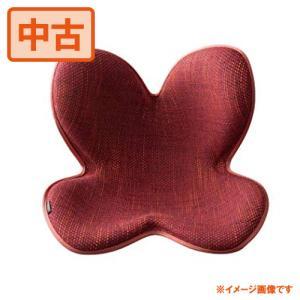 中古 MTG Body Make Seat Style ボディメイクシート スタイル ディープレッド...
