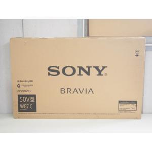 展示品 SONYソニー 50V型 地上・BS・110度CSデ...