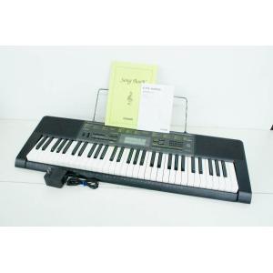 ●商品情報 ・弾き応えのあるピアノ形状標準鍵盤に400音色、150種のリズムパターンを搭載し、110...