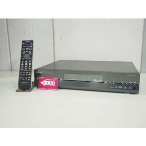 【中古】東芝TOSHIBA 地上・BS・110度CSデジタルハイビジョンチューナー内蔵 DVDレコーダー RD-XD91 HDD400GB