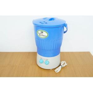 ●商品情報 ・少しの量でも手軽にお洗濯 ・バケツ型の小型洗濯機 ・ペット用衣類、オムツ、雑巾、独身の...