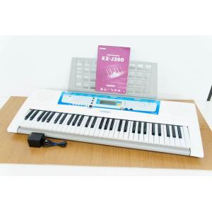 ●商品情報 ・高品位なXGlite音源を搭載 ・「タッチレスポンス」機能を搭載 ・光る鍵盤・液晶画面...