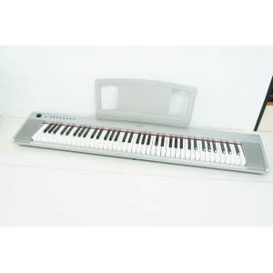 ●商品情報 ・タッチ感に優れたボックス型76鍵盤を採用 ・高品位でリアルなピアノ音 ・コンパクトで軽...