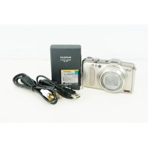 中古 FUJIFILM富士フィルム コンパクトデジタルカメラ FinePixファインピクス 1600...