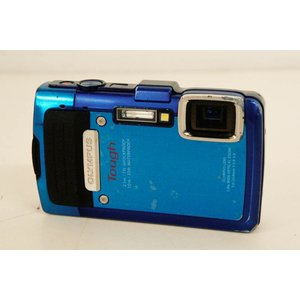 中古 OLYMPUSオリンパス STYLUSスタイラス コンパクトデジタルカメラ TG-835 16...