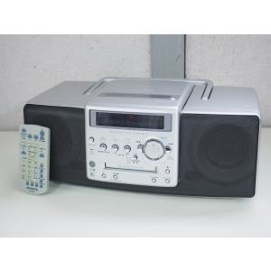【中古】KENWOODケンウッド MDパーソナルステレオシステム CD/MD/ラジオ MDLP対応 MDX-L1-H オーディオ