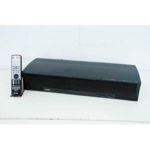 中古 YAMAHAヤマハ 5.1ch デジタル・サウンド・プロジェクター YSP-600 ブラック
