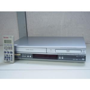 【中古】Panasonicパナソニック DVDプレーヤー一体型ハイファイビデオ NV-VP30 ビデオデッキ
