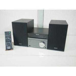 中古 SONYソニー マルチコネクトコンポ CMT-SBT40 Bluetooth機能搭載 ワイドFM対応 2015年製