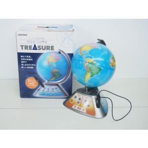 ●商品情報 ・専用ペンでタッチすると地球儀がしゃべります! ・大陸・(州)、国、都道府県、人口、面積...