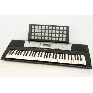 ●商品情報 ・高音質のピアノ音色と多彩な音色 ・ステップを踏んで練習できる充実したレッスン機能 ・初...
