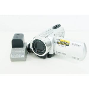 ●商品情報 ・内蔵ハードディスクにたっぷり最長28時間の撮影が可能 ・新「クリアビッドCMOSセンサ...