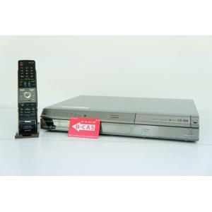 中古 SHARPシャープ AQUOS 地上・BS・110度CSデジタルチューナー内蔵 ハイビジョンレコーダー DV-ARW22 HDD250GB