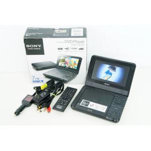 ●商品情報 ・デジタル放送を録画したDVDの再生に対応(CPRM対応)  ・メーカー/SONYソニー...