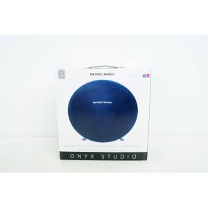未開封 Harman Kardonハーマン カードン Onyx Studio Wireless Bl...