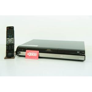 中古 SHARPシャープ AQUOS 地上・BS・110度CSデジタルチューナー内蔵 ハイビジョンレコーダー DV-ACW75 HD500GB