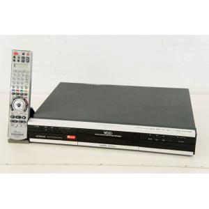 ●商品情報 ・ハイビジョン放送を2番組同時に録画できる  ・自動で録画した番組を整理、かんたん検索 ...