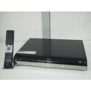 中古 SHARPシャープ AQUOS 地上・BS・110度CSデジタルチューナー内蔵 ハイビジョンレコーダー DV-ACW52 HDD250GB