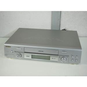 中古 東芝TOSHIBA VHSビデオカセットVTR ビデオデッキ A-AE11