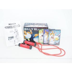 ●商品情報 ・もともと軍隊で実施されていた、短期間で体を絞り込むためのトレーニング方法をビリー・ブラ...