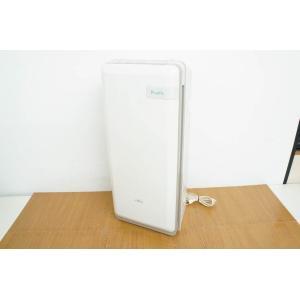 中古 富士通ゼネラル 集塵機能付脱臭機 PLAZION 20畳 HDS-302C