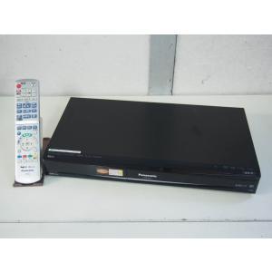 中古 Panasonicパナソニック HDD搭載ハイビジョンDVDレコーダー DIGAディーガ 地デジ対応 HDD250GB内蔵 DMR-XP15-K