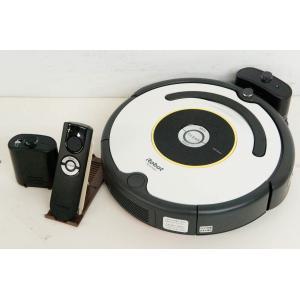 中古 iRobot Roomba 自動掃除機 ルンバ 622 ロボット掃除機 人工知能搭載