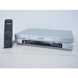 中古 Panasonicパナソニック VHSハイファイビデオ ビデオデッキ NV-H2K