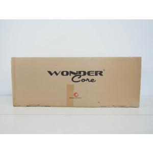 未使用 ショップジャパン ワンダーコア WONDER Cor...