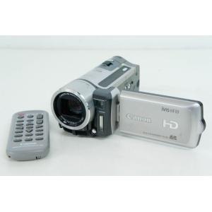 中古 CANONキヤノン HDデジタルビデオカメラ メモリータイプ iVIS HF10 16GB|snet-shop