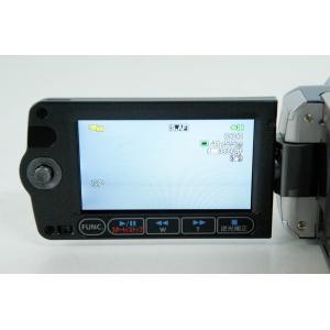 中古 CANONキヤノン HDデジタルビデオカメラ メモリータイプ iVIS HF10 16GB|snet-shop|02