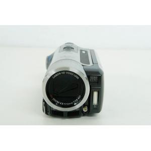 中古 CANONキヤノン HDデジタルビデオカメラ メモリータイプ iVIS HF10 16GB|snet-shop|03