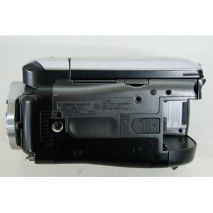 中古 CANONキヤノン HDデジタルビデオカメラ メモリータイプ iVIS HF10 16GB|snet-shop|07