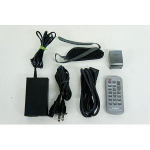 中古 CANONキヤノン HDデジタルビデオカメラ メモリータイプ iVIS HF10 16GB|snet-shop|08