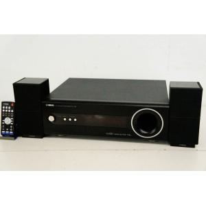 中古 YAMAHAヤマハ 2.1ch ホームシアターパッケージYHT-S350(B) オーディオ snet-shop