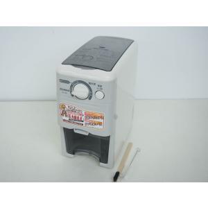 中古 象印ZOJIRUSHI 家庭用圧力精米機 つきたて風味 圧力精米式 BR-CB05
