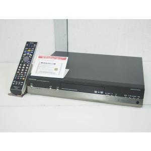 #【中古】東芝TOSHIBA DVDレコーダー HDD200GB内蔵 RD-XD71 地デジ対応