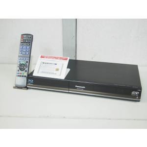 【中古】Panasonicパナソニック HDD搭載ハイビジョンブルーレイディスクレコーダー 3D対応 DIGAブルーレイディーガ HDD1TB DMR-BWT2000