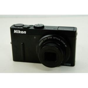 中古 ニコンNIKON コンパクトデジタルカメラ COOLPIXクールピクス 1220万画素 P30...
