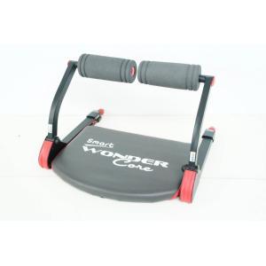 ●商品情報 ・本体内蔵のスプリングが運動をサポートしてくれるので倒れるだけで腹筋ができます。 ・1セ...